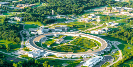Advanced Photon Source Argonne National Laboratory